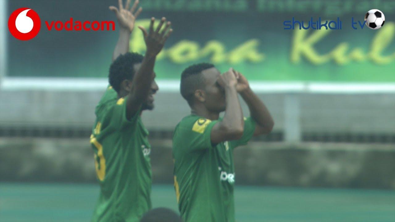 Yanga 3-1 Stand United   TAZAMA Magoli yote ya Chirwa, Ajibu na Yussuf Mhilu