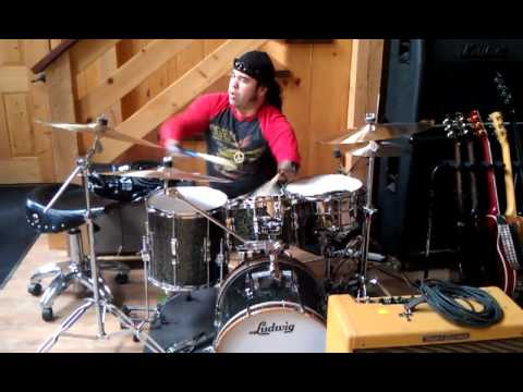 special kind of drummer
