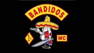 Bandidos Ballerup techno remix