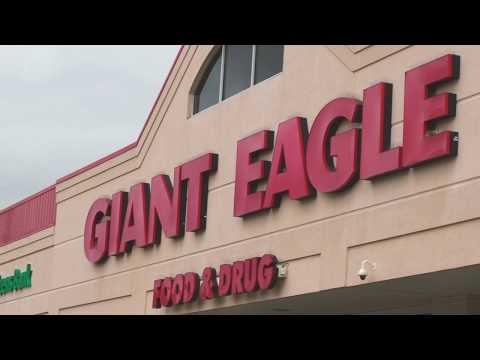 Giant Eagle | Official Music Video | Giant Eagle