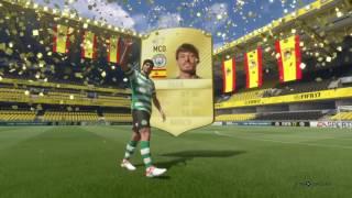 FIFA 17 - Walkout