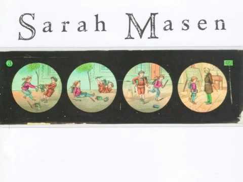 Sarah Masen - Hope