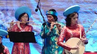 VIETV HOUSTON- PSCD Buổi Hòa Nhạc 10 năm thành lập Viet Wave Music 2017