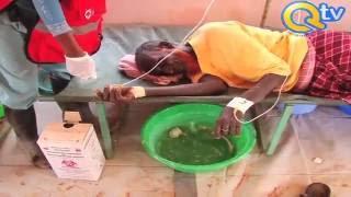 Katibu katika wizara ya afya ahojiwa kuhusu ugonjwa wa Chikungunya