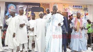 IGBIYANJU | Sannu Sheu 2019 latest Pre-Ramadan Yoruba Islamic Lecture