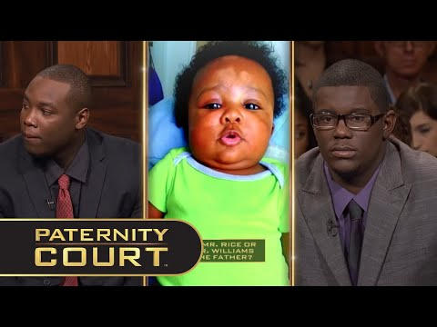 Mother Ghosted On Previous DNA Tests (Full Episode) | Paternity Court