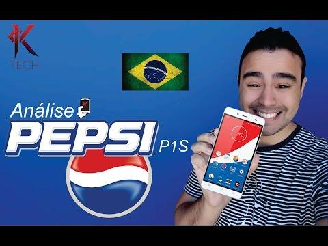 🇧🇷 Review [ Análise ] Pepsi P1S - Ótimo smartphone com ótimo preço!