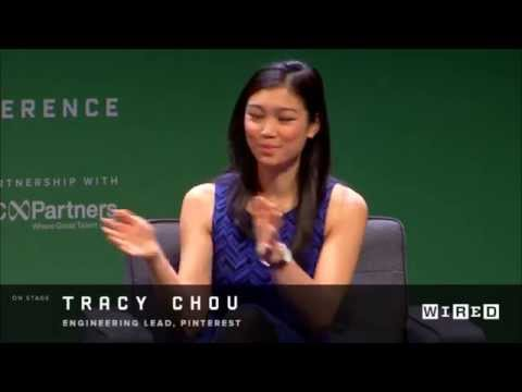 Tracy Chou | Becoming an Advocate for Women Engineers