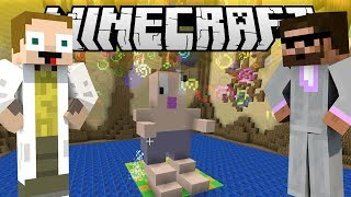[GEJMR] Minecraft - BuildBattle - Želva🐢 Disco 🕺