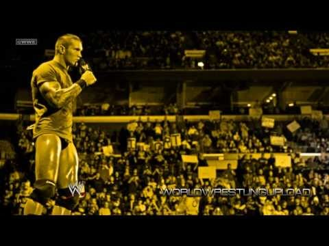 Randy Orton 9th WWE Theme Song - ''Burn In My Light'' (2nd WWE Edit) With Download Link