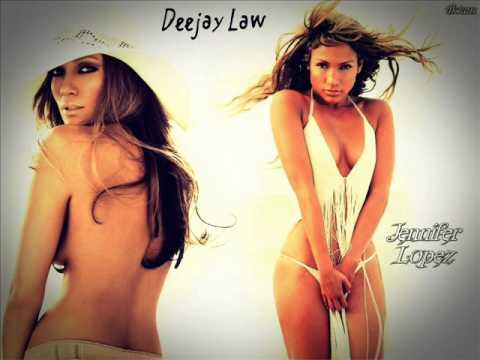 Jennifer Lopez - Dance Again ft. Pitbull (Deejay LAW).mp3