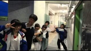東華三院郭一葦中學 學生會1號候選內閣 Heart 宣傳片
