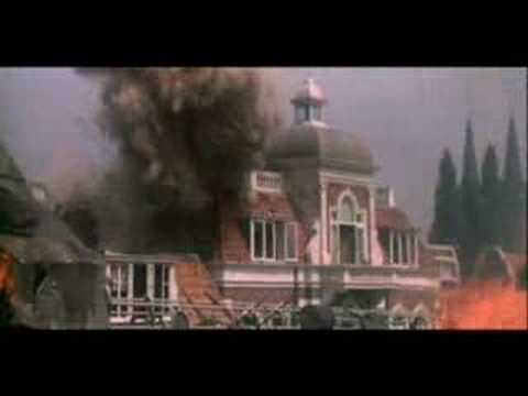 A Bridge Too Far(1977) - overture