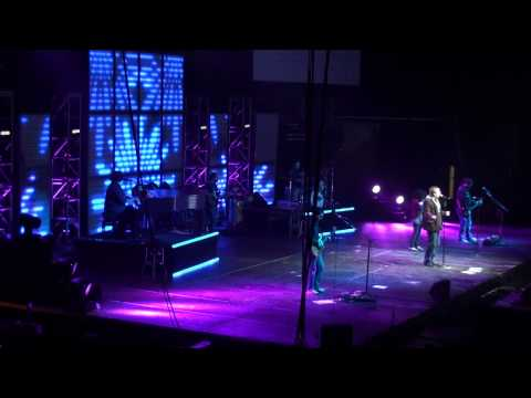 Casting Crowns Live: If We've Ever Needed You