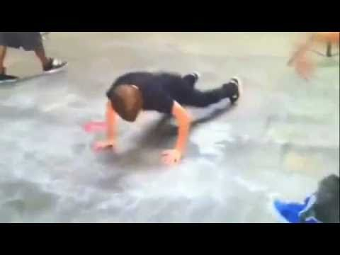Justin bieber humping the floor - The Bieber Hump - Candy Shop- Rob and Big