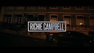 Baixar Richie Campbell na Altice Arena a 2 fevereiro 2018