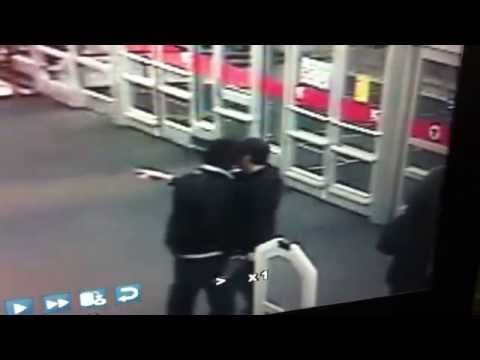 Loss Prevention Stop Fail - YouTube