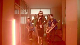 パスピエ ニューアルバム「娑婆ラバ」(9月9日発売) 収録曲「つくり囃...