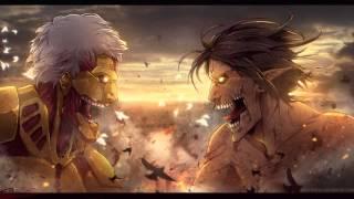 هجوم العمالقة - موسيقى حماسية [نمط القتال]