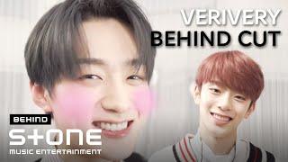 [Stone  PERFORMANCE BEHIND!] 음소거 댄스_VERIVERY (베리베리)|Lay Back, FACE ME, FACE it, 비하인드, mute dance