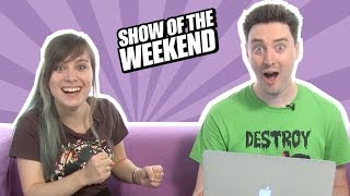 Show of the Weekend: Fortnite, Overcooked 2, and Luke