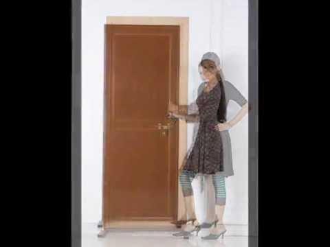 polywood pvc door in odisha cuttack & polywood pvc door in odisha cuttack - YouTube