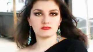 Parisa Arsalani Singer Urmia- Urmu Sarı Gəlin-Urmiye-پریسا ارسلانی