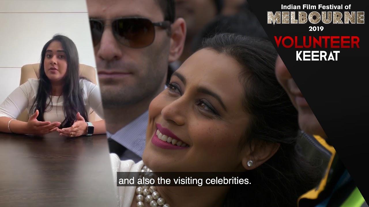 Indian Film Festival Of Melbourne