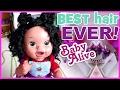 BABY ALIVE SUPER SNACKIN SARA BEST HAIR EVER Bath New Doll Clothes BlueprintDIY Kids mp3