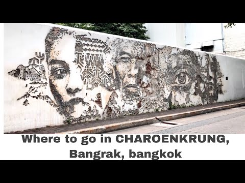 mostly-free-,-charoenkrung-bangrak,-bangkok-🇹🇭,-ที่เที่ยวถ่ายรูป-ย่านเจริญกรุง-(เกือบฟรีหมด)