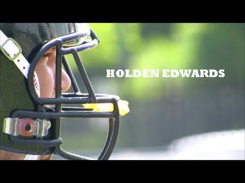 Holden Edwards- Defensive Tackle