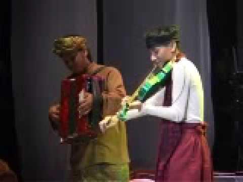 Malacca Ensemble (Live)_Seroja