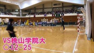 近畿大学ハンドボール部(Kindai Univ. Handball club) <インカレ直前SP>