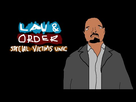 Homemade Intros: Law & Order SVU