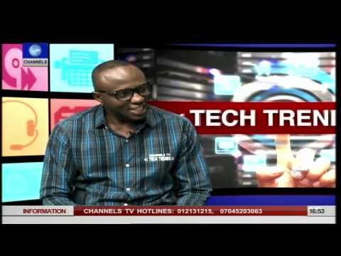 Tech Trends: Possibility Of A Gaming Industry In Nigeria 29/06/15
