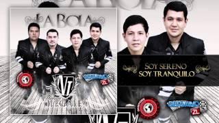 Los Nuevos Ilegales - Soy Sereno Soy Tranquilo (Estudio 2015)