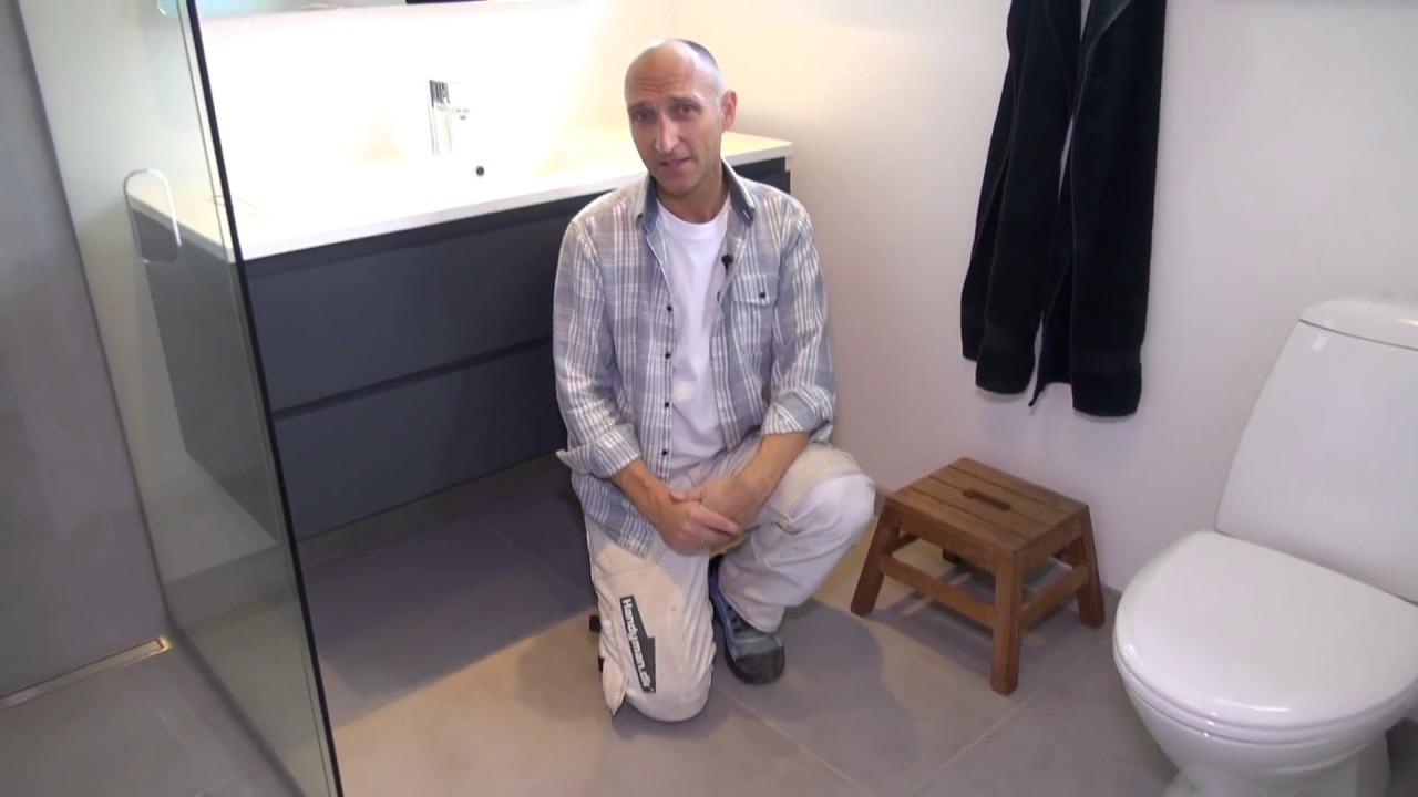 Spar 100.000 på dit nye badeværelse - YouTube