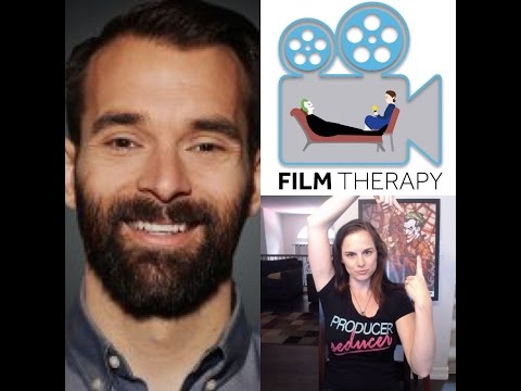 Film Therapy session 20 with Nick Scarpino