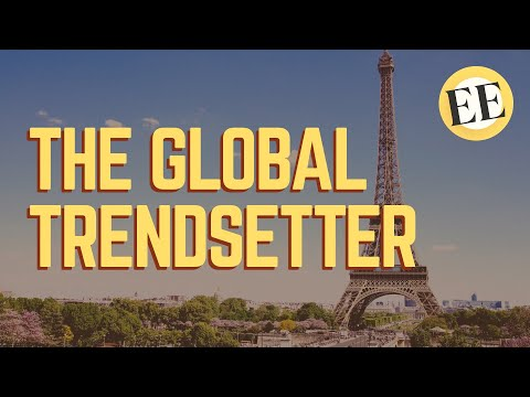 The Economy Of France: How The French Set Global Economic Tr
