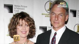 Pam Dawber explains why she traded fame for family