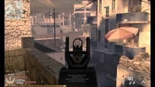 Call of Duty : Modern Warfare 2 PC - Essai