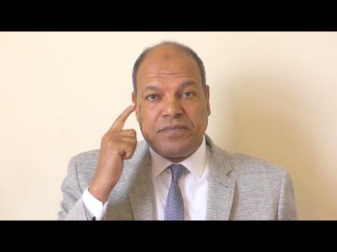 a public letter to CIA Intelligence/ رسالة للمخابرات الأمريكية