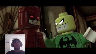 Lego marvel super heroes 2 [part 8] {im so sick today}