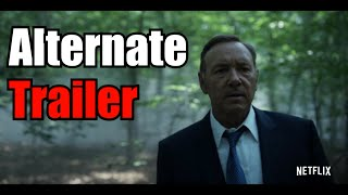 House of Cards Season 4 Trailer in Fallout 4 – Alternate Movie Trailers