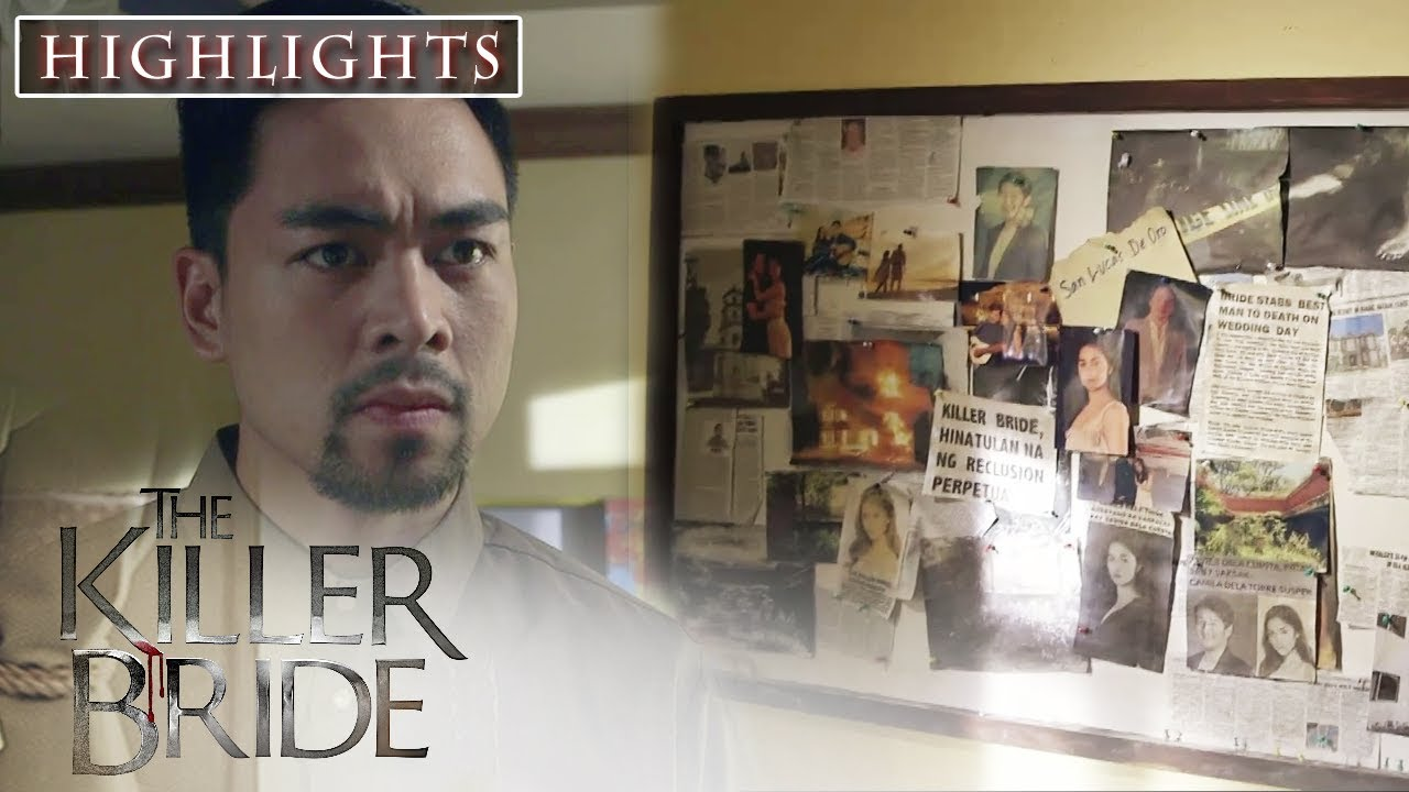 Fabio sneaks into Vito's secret room   TKB (With Eng Subs)
