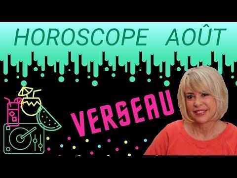 Horoscope Verseau ♒️