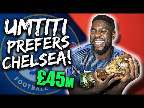 Chelsea News: World Cup Winner Wants Blues? Gabriel Deal AGREED! Chelsea Only Just Open Sancho Talks