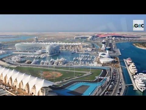 Formula 1. Gran Premio de Abu Dhabi [IGEO.TV]