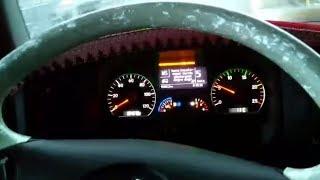 Mercedes Axor  tır 1840 tır kamyon el gazı ve otomatik vıtes degişimi