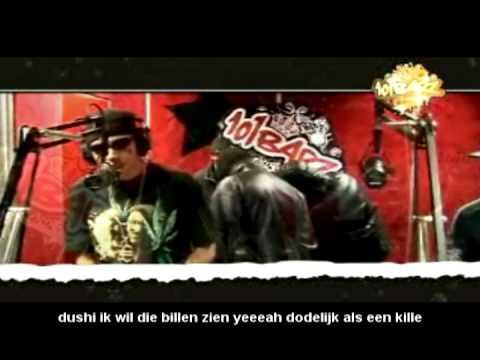 Gino Pietermaai solo rap 101barz + karaoke (lyrics)